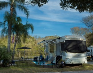 Robert's Mobile Home & RV Resort